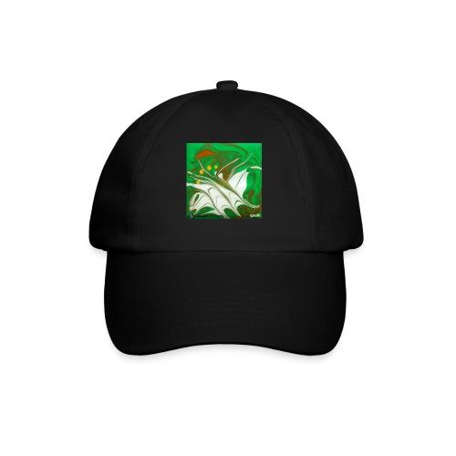 TIAN GREEN Mosaik CG002 - quaKI - Baseballkappe