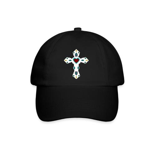 Juwelen Kreuz - Baseballkappe