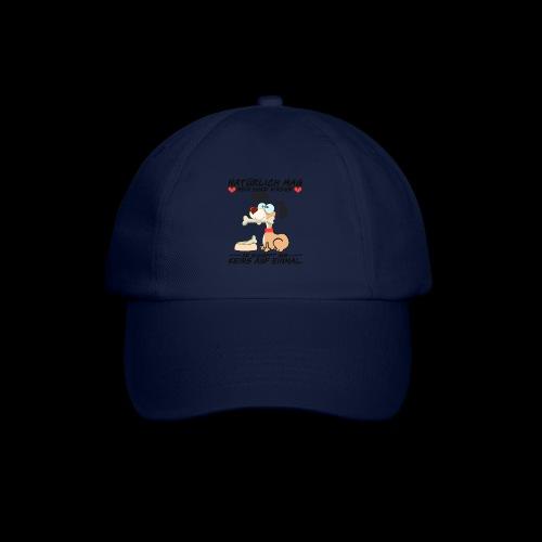 Dog - Baseballkappe