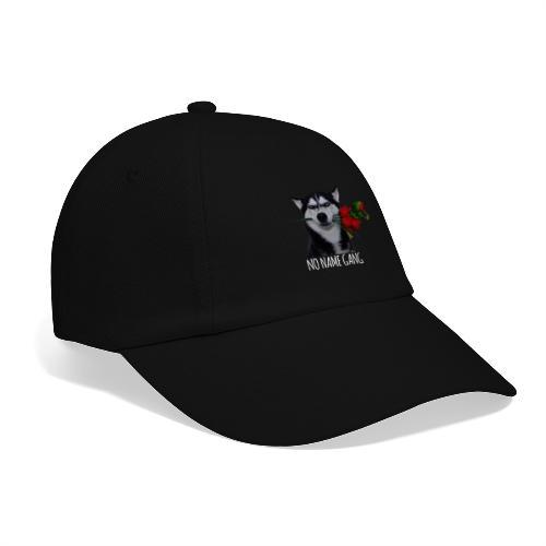 NO NAME GANG - white design - Baseball Cap
