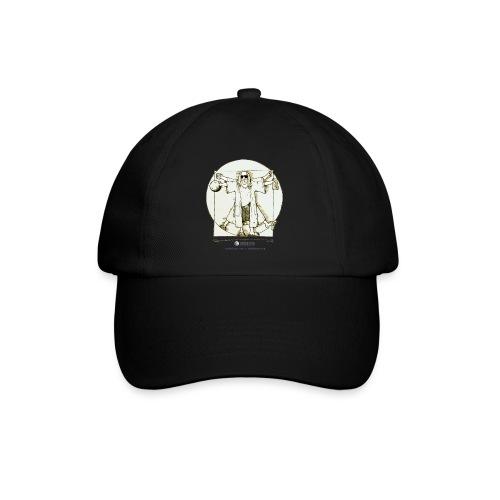 Dude Da Vinci - Cappello con visiera