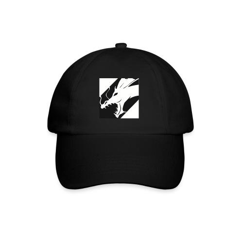 Dragon Black - Baseballcap