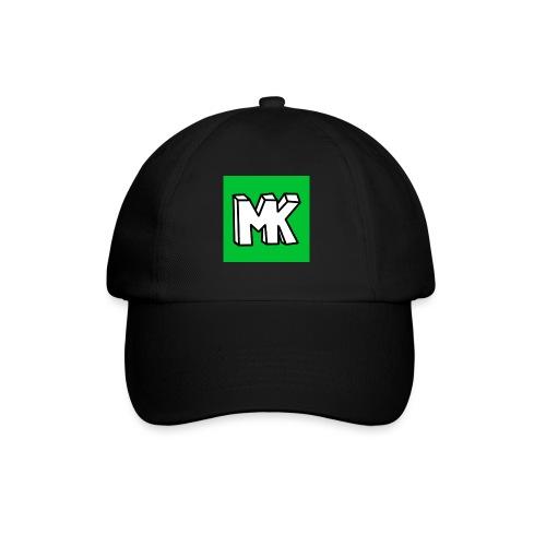 MK - Baseballcap