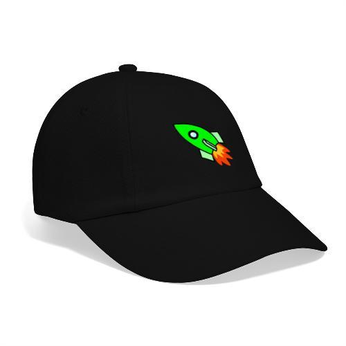 neon green - Baseball Cap