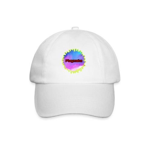 PLAYMAKE - Baseballcap