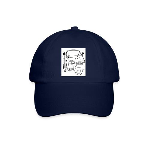 apeshirt1 - Baseballkappe