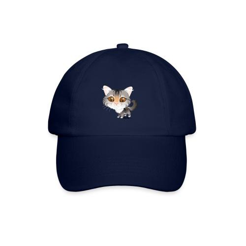Katt - Baseballcap