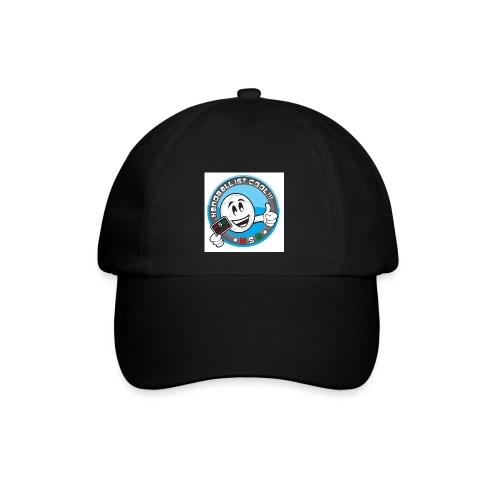 Logo Jugend jpg - Baseballkappe