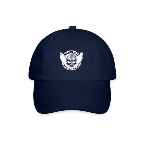 front print - Baseball Cap
