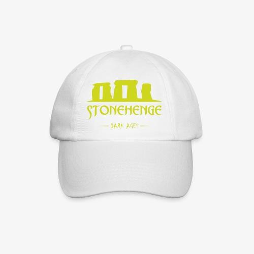 STONEHENGE - Cappello con visiera
