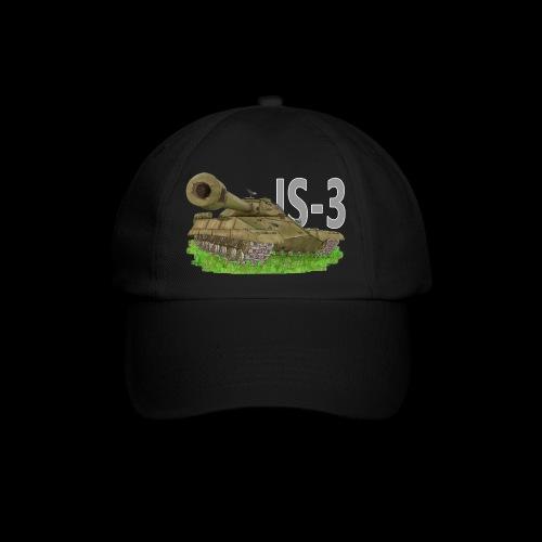 IS-3 (Writing) - Cappello con visiera