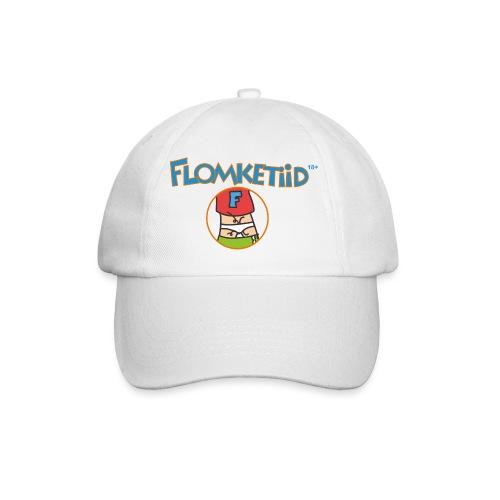 Flomketyd - Baseballcap