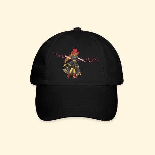 Ladybird - La célèbre uchronaute - Casquette classique