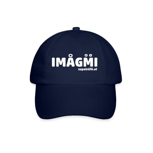supatrüfö IMOGMI - Baseballkappe