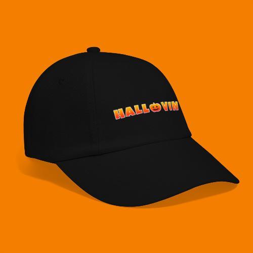 Hallovin - Basebollkeps