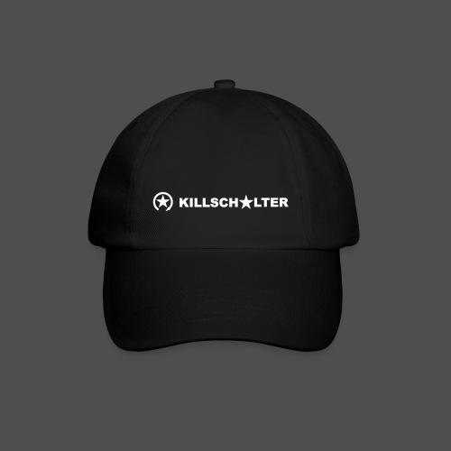 KILLSCHALTER Logo Brand 7KS04 - Baseballkappe