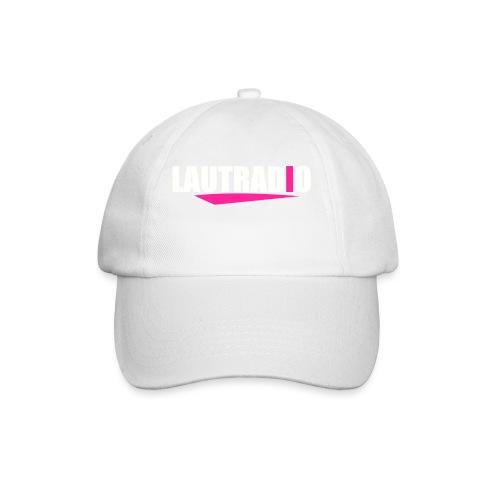 neues Logo2 - Baseballkappe