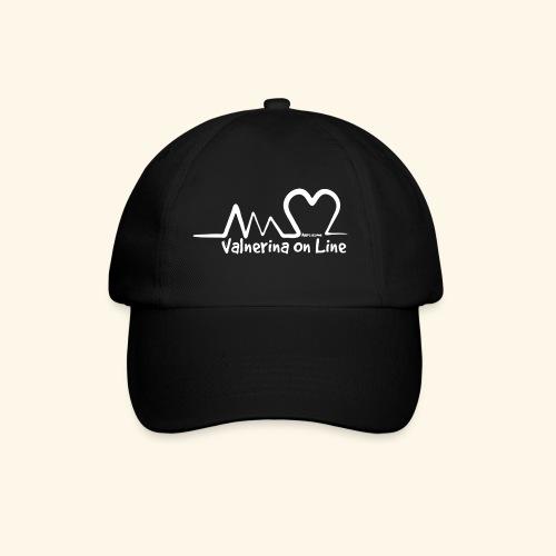 Valnerina On line APS maglie, felpe e accessori - Cappello con visiera