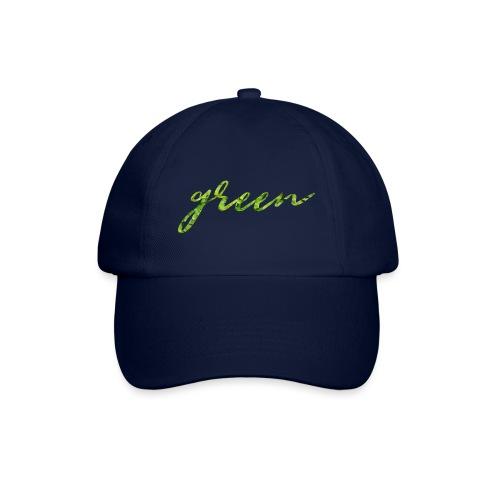 green png - Casquette classique