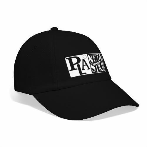 Planeta Plastico - Gorra béisbol