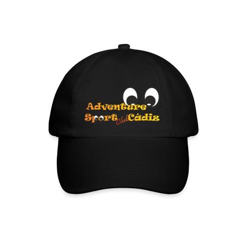 ADVENTURE SPORT CLUB CÁDIZ - Gorra béisbol