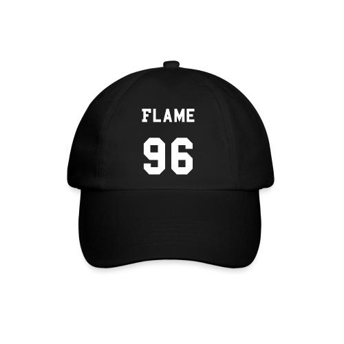 maglietta_flame_96 - Cappello con visiera