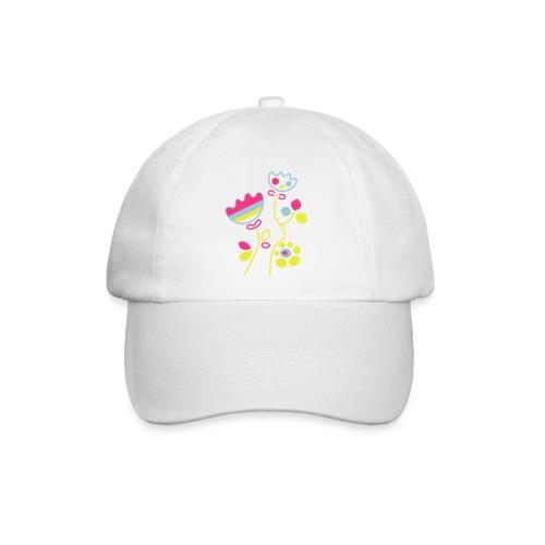 tulipani - Cappello con visiera