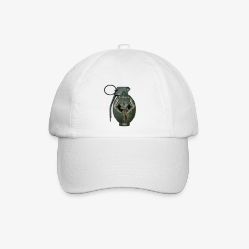 grenadearma3 png - Baseball Cap