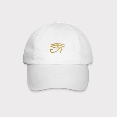 Occhio - Cappello con visiera