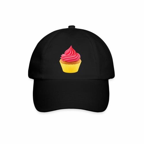 Cupcake - Baseballkappe