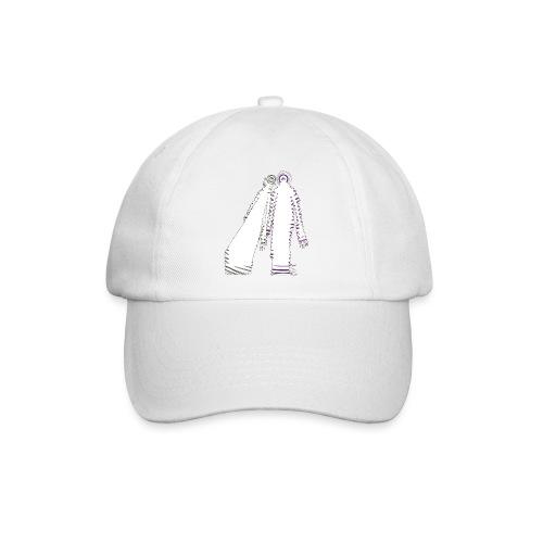 fatal charm - hi logo - Baseball Cap