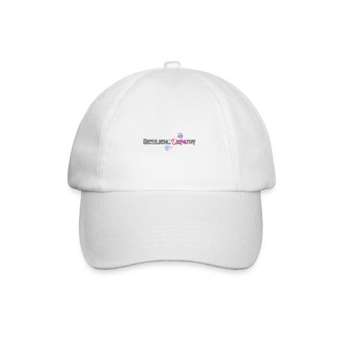 Resiliencempathy - Cappello con visiera