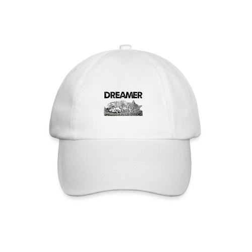 Dreamer - Cappello con visiera