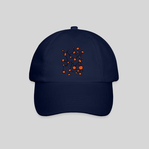 connected_version2 - Baseballkappe