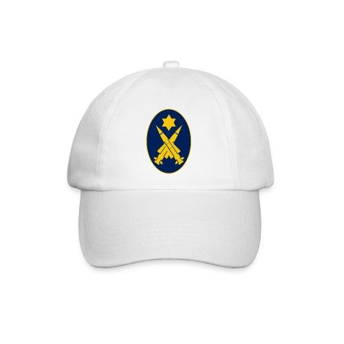 Missile Oval - Baseball Cap