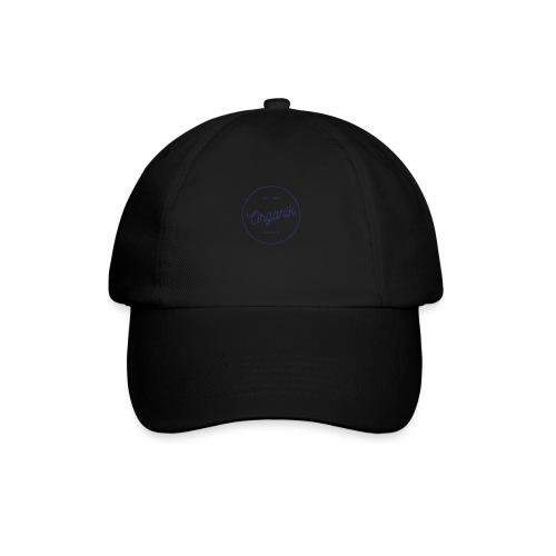 Organic - Cappello con visiera