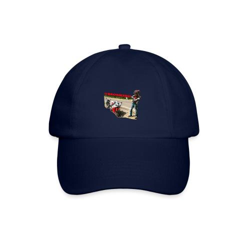 Brobikerss - Cappello con visiera