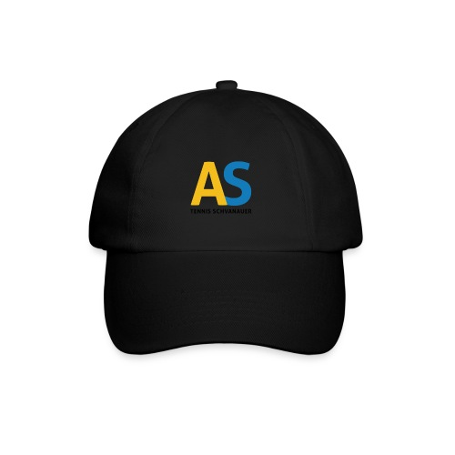 as logo - Cappello con visiera
