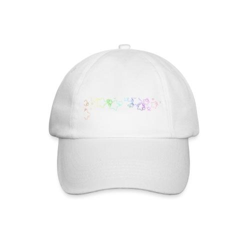 Rainbow Stars - Baseball Cap