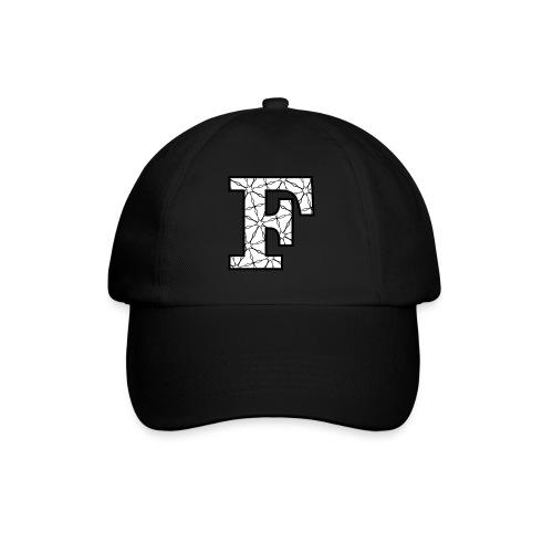 F - Baseballkappe