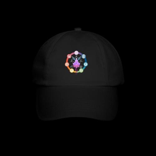 armonia delle energie all colors - Cappello con visiera
