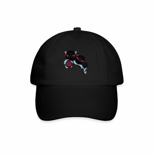 Daruma spirit - Cappello con visiera