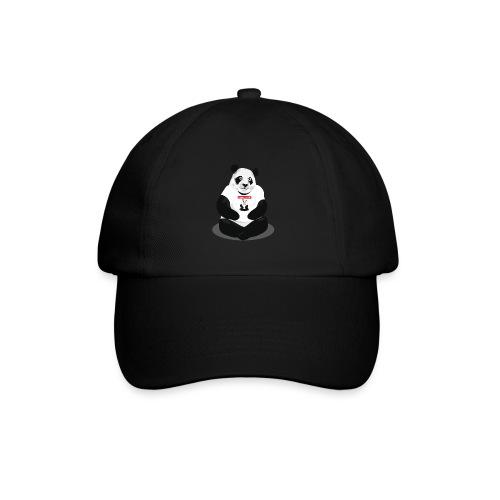panda hd - Casquette classique