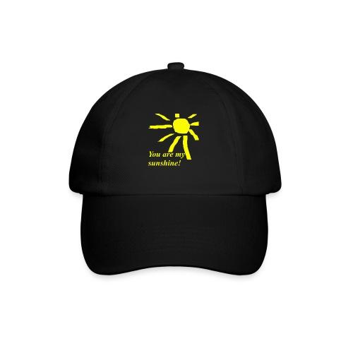Sunshine - Basebollkeps
