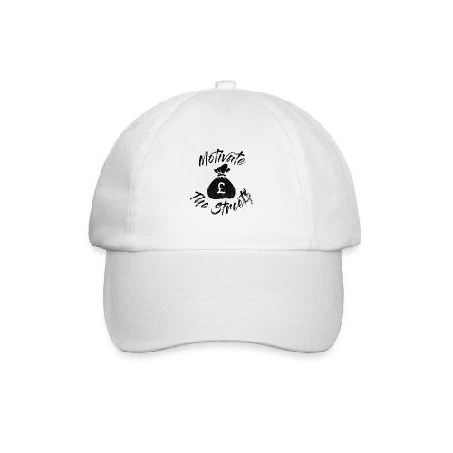 Motivate The Streets - Baseball Cap