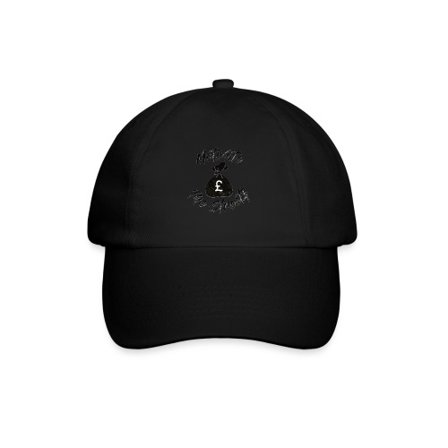 Motivate The Streets - Baseball Cap