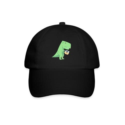 Tea-Saurus - Baseballkappe