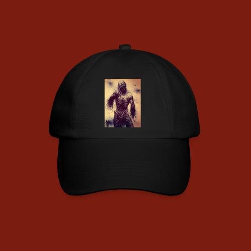 Zombie - Baseball Cap