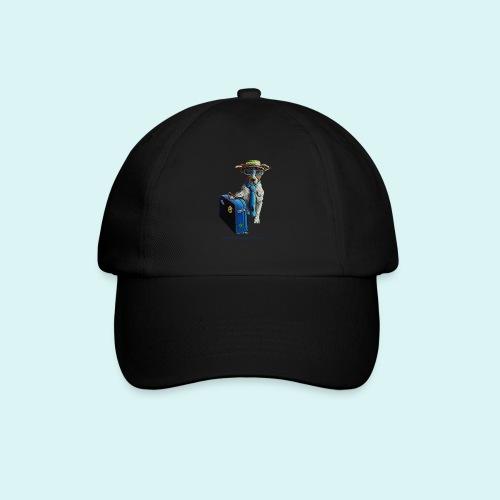 The Traveling Dog - Baseball Cap