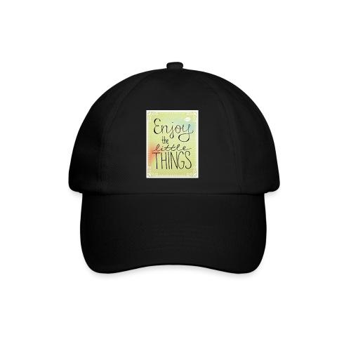LITTLE_THINGS - Baseballcap